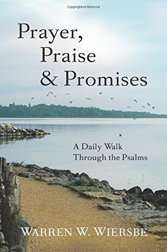 Psalms Devotion Cover